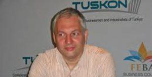 Dr Aras Konjhodzic